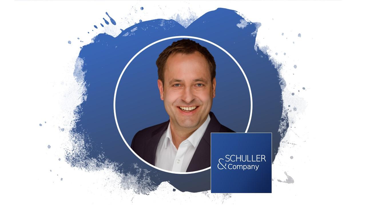 Frank Müller Webinar Sprecher